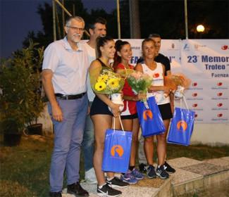 Atletica 85 Faenza fa di nuovo centro con lo show dell'atletica su pista