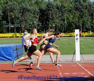 Risultati weekend  1 e 2 maggio Atletica Imola Sacmi Avis