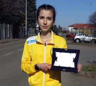 Campaccio, Cordazzo conquista il secondo posto assoluto nel cross corto