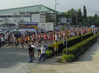 Weekend di Maratonina e successi europei per Atletica 85