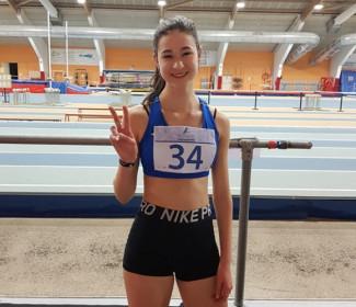 Marta Ballerini: una passione sconfinata per la corsa