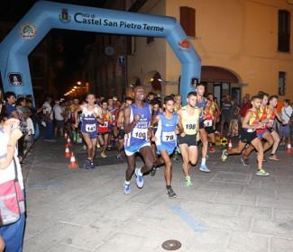 """Torna CorriEmilia2019–Trofeo Giosport con il """"Circuito Città di Castel S.Pietro"""""""