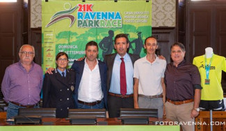 Ravenna park race, il 15 settembre si corre o si cammina nell'incredibile scenario del parco del delta