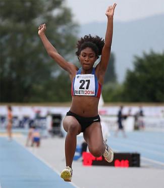 Campionati italiani di atletica leggera
