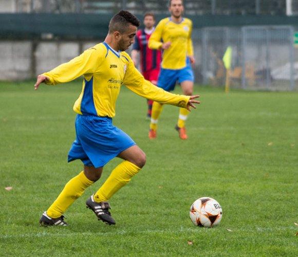 Vigolzone vs Folgore 2-1