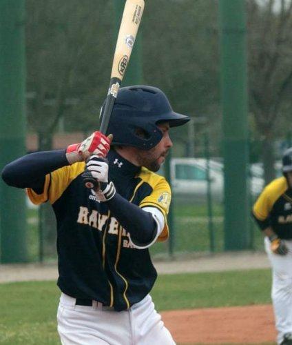 Matteo Casadei torna al Ravenna baseball e sarà manager della serie C