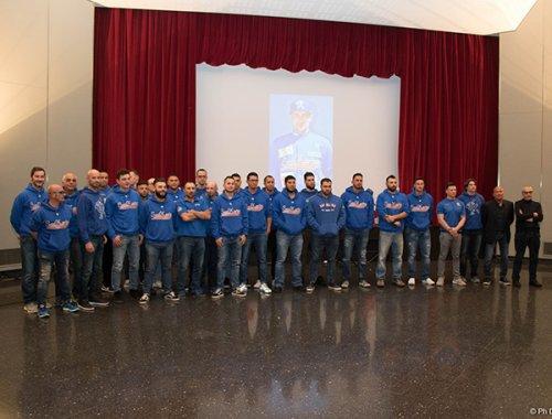 Doppietta a Sesto Fiorentino per la T&A San Marino all'esordio stagionale