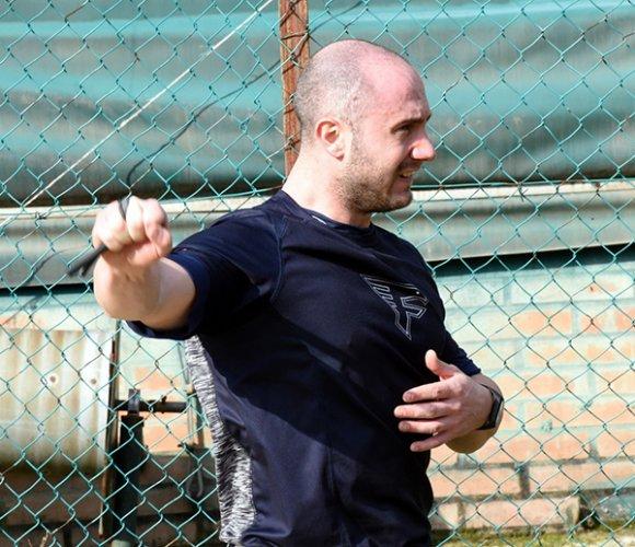 Inizia la preparazione atletica dell'UnipolSai Fortitudo Bologna