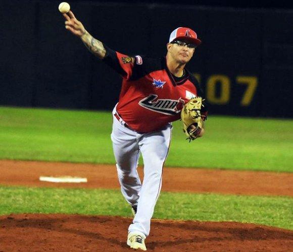 Unipolsai Fortitudo si assicura il pitcher Angelo Palumbo