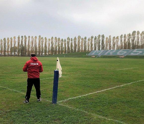 Battuta d'arresto per l'Amarcord Rugby sul campo di Modena