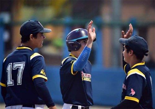 Baseball under 15: è finale scudetto per la bizantina
