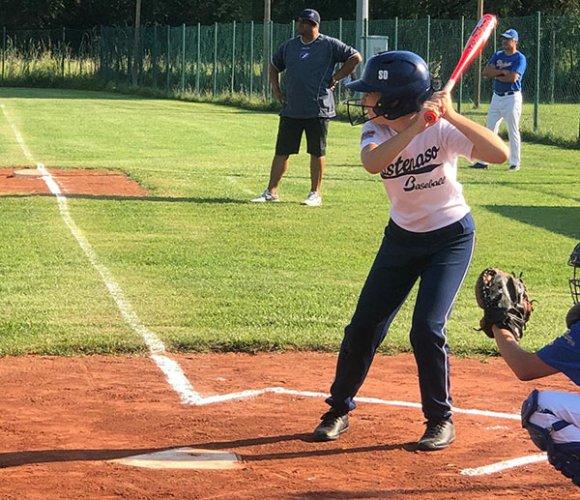 Vittoria a tavolino per la selezione Under 12 del Castenaso Baseball