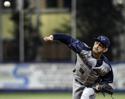 Claudio Scotti firma con i New York Mets