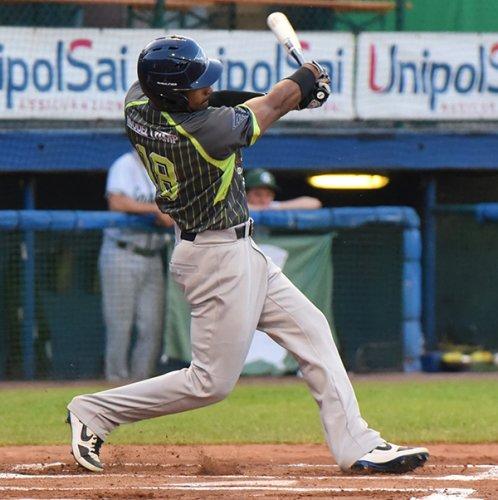 Ericson Leonora ritorna all'UnipolSai Fortitudo Baseball