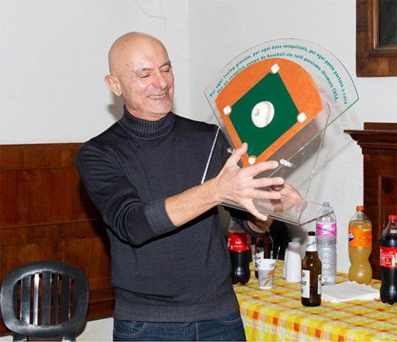 Cambio generazionale all'Elephas Baseball Cesena