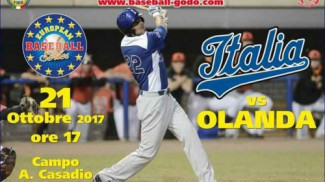 European Baseball Series