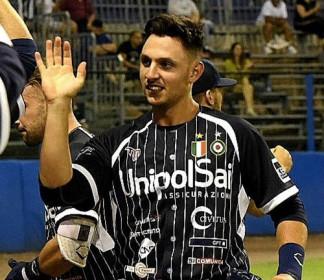 Finale scudetto, Gara2 - Bologna – San Marino 6-5