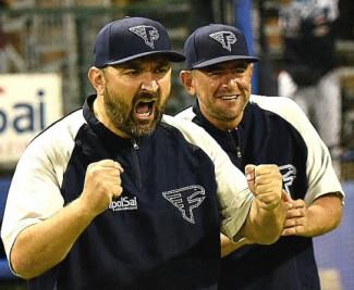 'UnipolSai Fortitudo Baseball Bologna  rinnova con Daniele Frignani