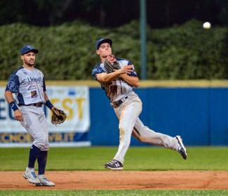 UnipolSai Fortitudo Baseball: sabato 19 giugno contro il Castelfranco Veneto