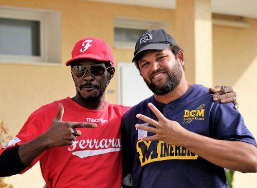Colpo Ferrara baseball: torna Herrera