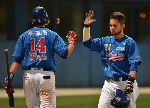 Leo Ferrini torna al Baseball San Marino