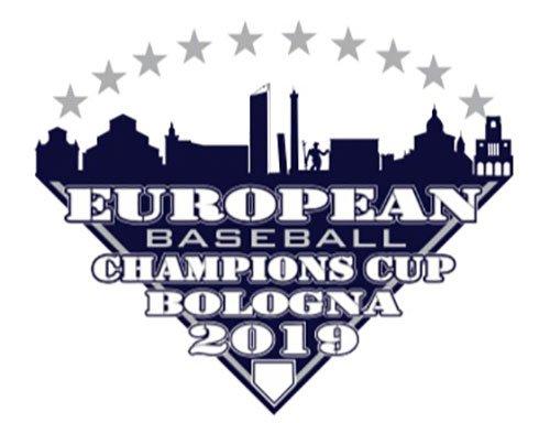 Ecco il logo della Champions Cup 2019