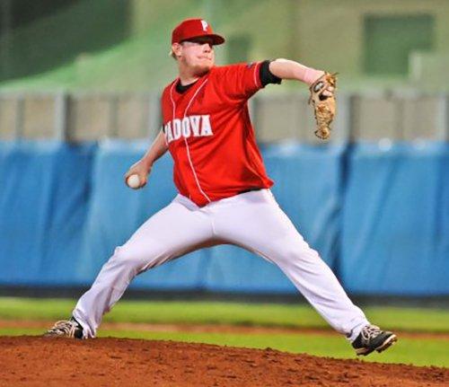 Il Rimini Baseball ufficializza il primo acquisto