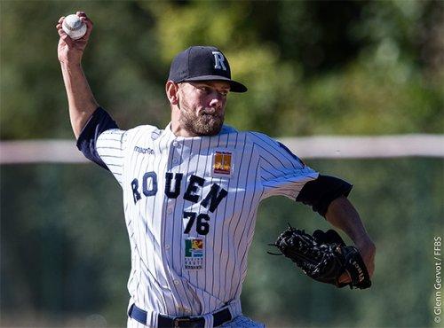 Altro rinforzo sul monte di lancio per il Rimini Baseball: preso Ozanich!
