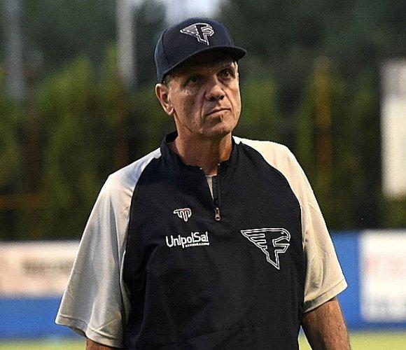 Roberto Radaelli lascia il baseball