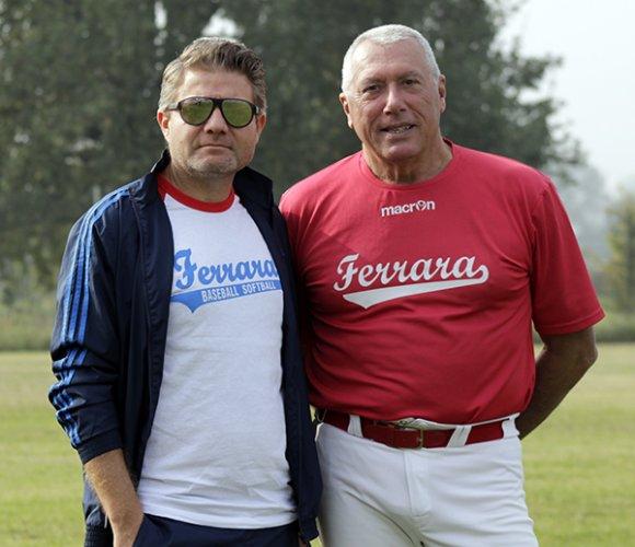 A Ferrara il baseball batte il Covid
