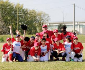 Ferrara baseball, domenica il trofeo rookie