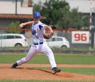 Ferrara baseball, sempre piu' atleti nel giro che conta