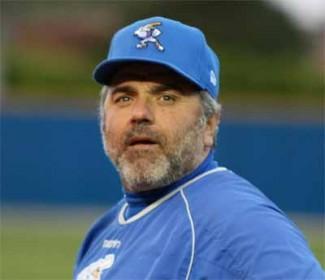 Doriano Bindi è il nuovo manager del San Marino baseball