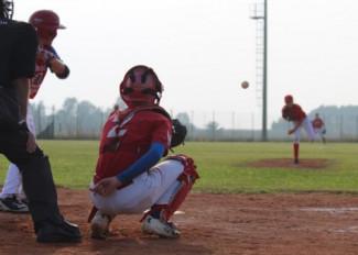 Ferrara baseball: entra nel vivo la preparazione