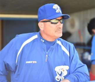 Intervista a Mauro Mazzotti (baseball San Marino)