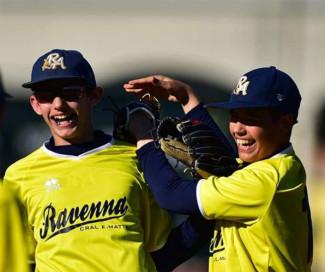 Ravenna baseball in finale scudetto