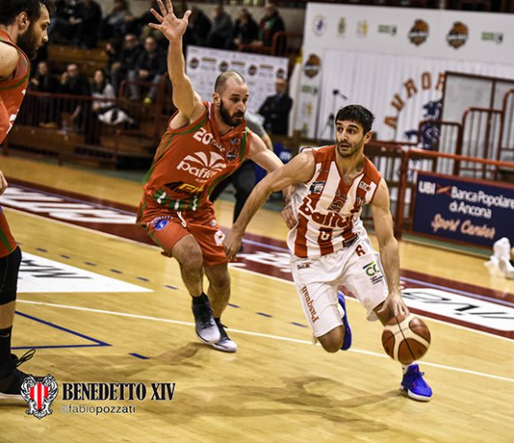 Basket Lecco vs Baltur Cento, il prepartita