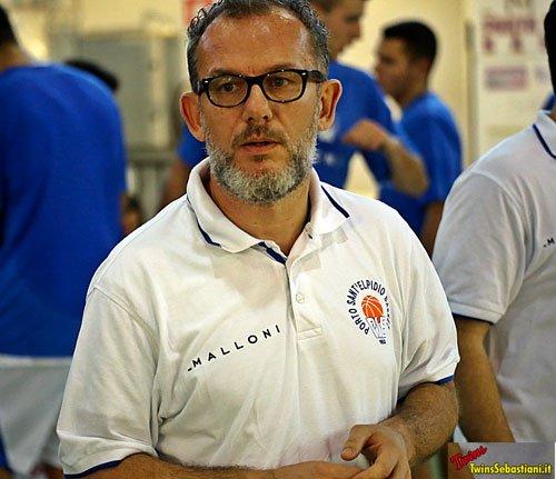 La Malloni P.S.Elpidio e coach Domizioli si separano.