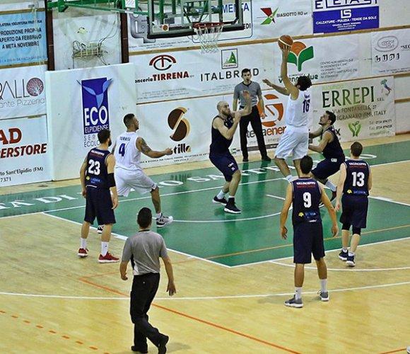 Malloni addio play-off, a Matera impresa sfiorata.