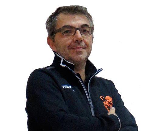 Tigers Basket Amadori Cesena : Lettera del Presidente Valgimigli a tutti i tifosi