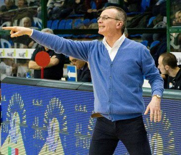 Junior Basket Leoncino Mestre  - Ferrara Basket 2018  64 – 77 (16-28; 29-38; 50-59)