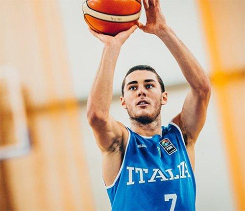 Alessandro Pajola sottoposto ad intervento chirurgico