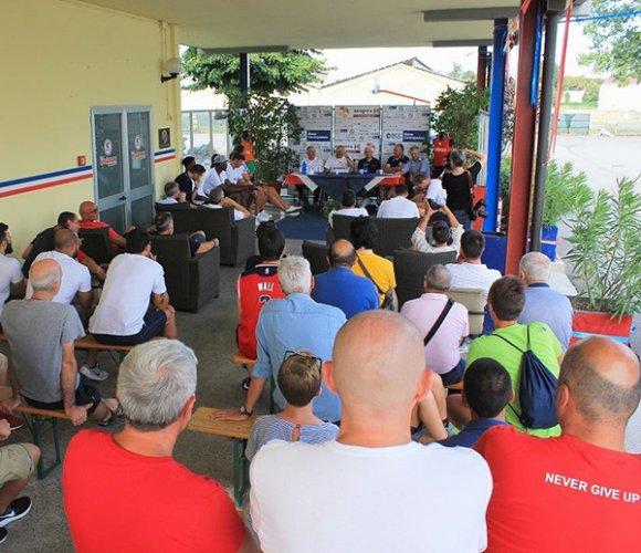 Assigeco Piacenza, il 22 agosto scatta il raduno al campus di Codogno