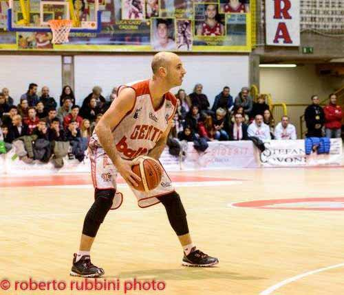 Anzola  Basket  vs  Basket  Lugo  78 - 82 .