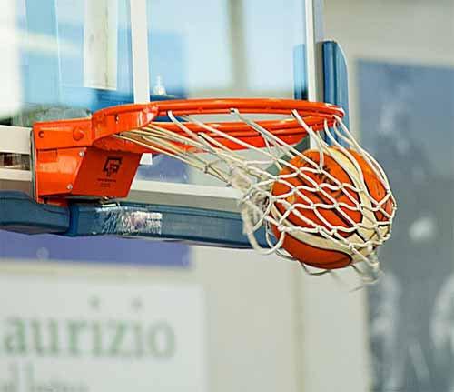 Serie D - Gester SPV Vignola – Veni Basket 79-54