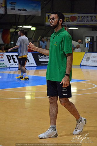 Intervista a Davide Balzani assistente allenatore dei Dulca Angels Santarcangelo