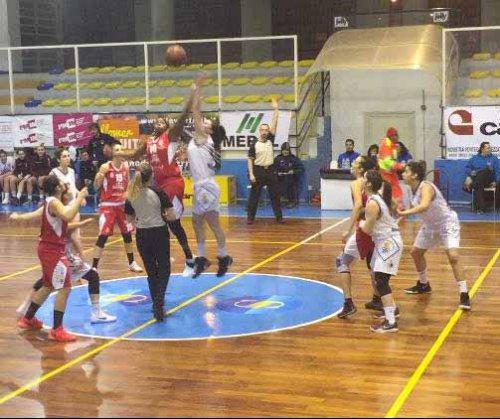 Carpedil Salerno vs B.ethic Ferrara 37-76