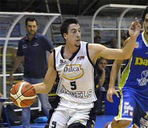 Basket Molinella - Dulca Santarcangelo 58-73