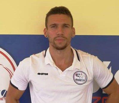 Stefano Bossi e' il nuovo playmaker dell'assigeco piacenza