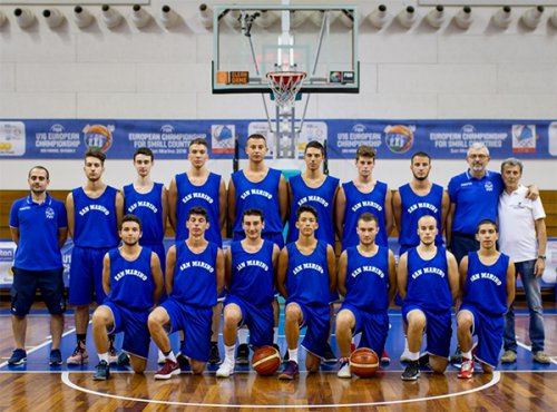 Campionati Europei U18 Division C